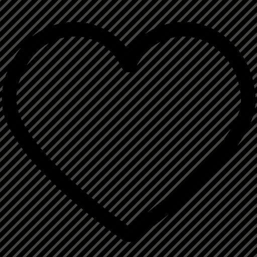 general, heart, heart beat, heart disease, heart rate, heart shape icon