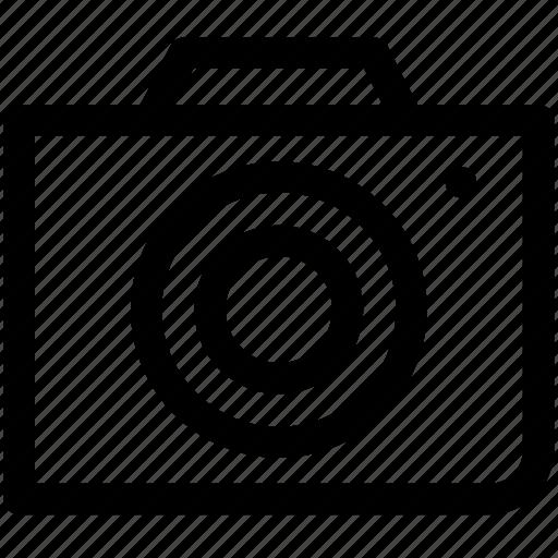 cam, camera, clip, image, photo, photograph, photography icon
