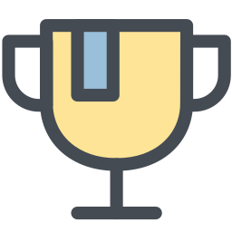 award, champion, cup, office, trophy, winner icon
