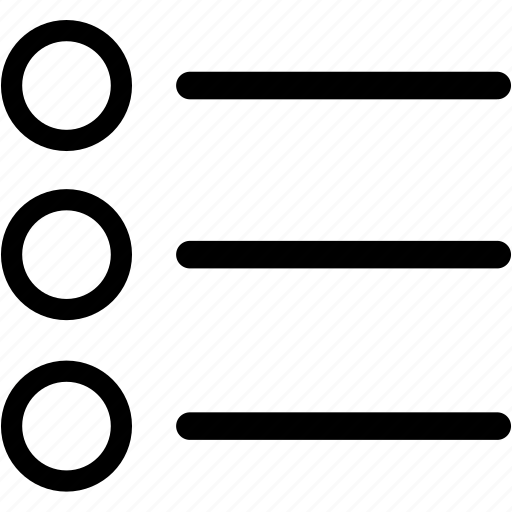 catalog, directory icon