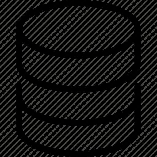 data, database icon