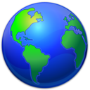 earth, global, planet, world