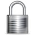 lock, privacy, security icon