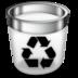 25656, barrel, bin, recycle icon