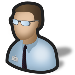 administrator, user icon