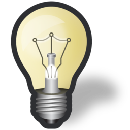 Bulb, idea, light icon - Free download on Iconfinder