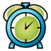 clock, time, wait icon