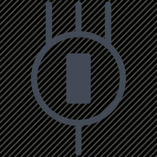Circuit  Diagram  Electric  Electronic  Generator  Three