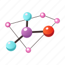 atom, bio, chemistry, formula, gene, molecule, science