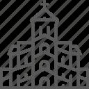 architecture, cathedral, church, georgia, georgian, orthodox icon