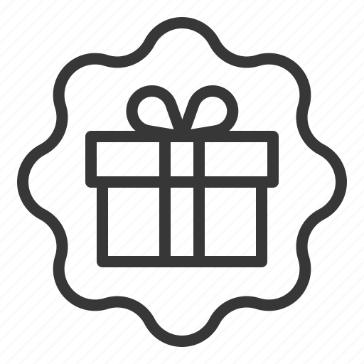 box, celebration, christmas, gift, package, present icon