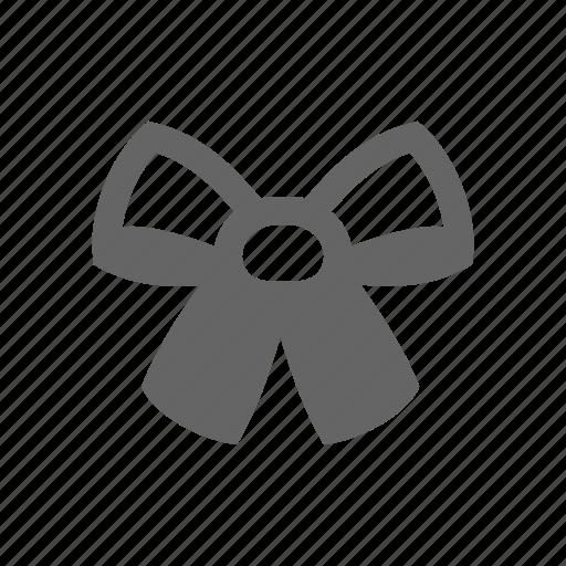 gift, ribbon icon