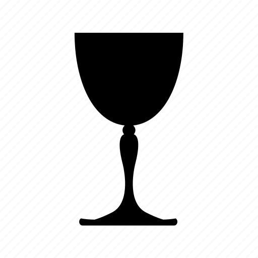 alcohole, beverages, drink, glass, party, picnic, wine glass icon