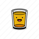 alcohol, beer, beverage, drink, glass, happy, laugh icon