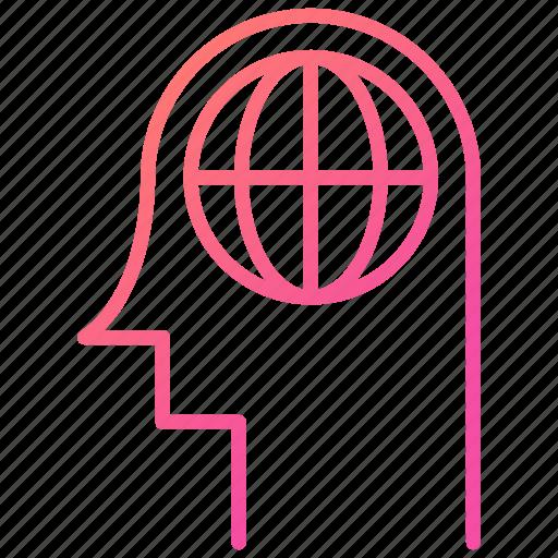 global, global business, idea, ideas, international icon