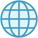 earth, global, globe, international, internet, world icon