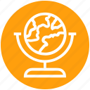 discovery, earth, geography, global business, globe, world icon