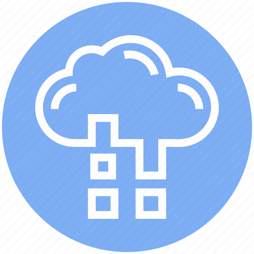 Business, cloud, global business, network, technology icon - Download on Iconfinder