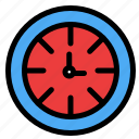 clock, global, timer, watch icon
