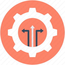 cog, gearwheel, option, repair tool, setting icon