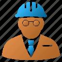 blind, business, engineer, engineering, industry, vision, worker