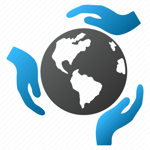 earth, global protection, globe, internet, network, safety, world icon
