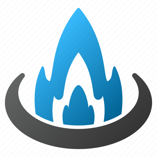 burn, camp fire, campfire, flame, gas source, location, place icon