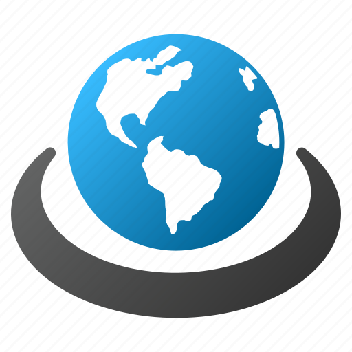 globe, international, internet, planet, social network, web, world icon