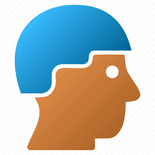 army officer, contractor, helmet, military, police, security, soldier head icon