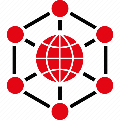 global communication, globe, internet, network, seo, web, world icon