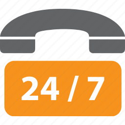 help, support, telephone, time icon