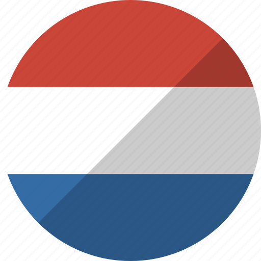 country, flag, luxembourg, nation icon