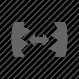 broken, combine, fix, repair, repairing icon