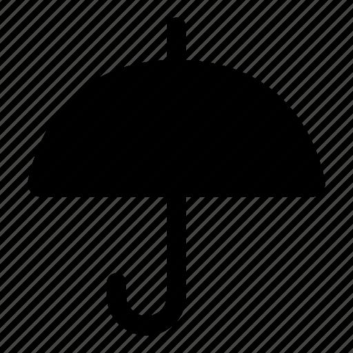 insurance, protection, rain, secure, security, umbrella icon