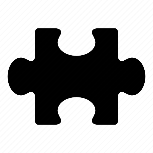 autism, link, plugin, puzzle, solution icon
