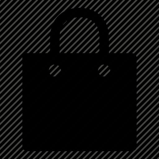 bag, buy, cart, shop, shopping, shopping bag, store icon