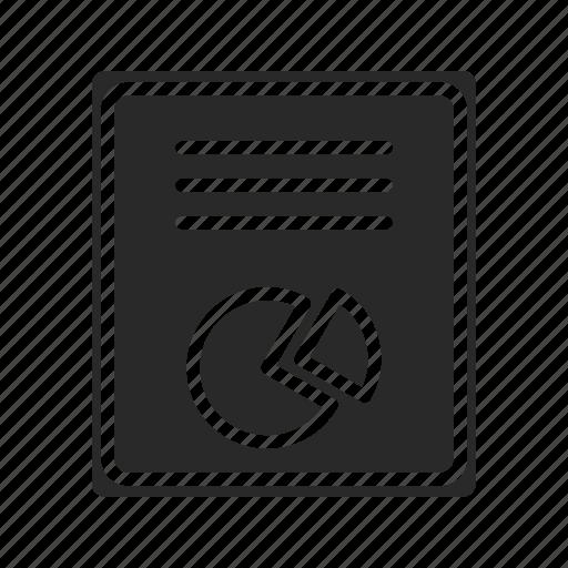 application, data, datasheet, graphics, info, information, table icon