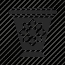 cancel, close, delete, format, garbage, recycle, remove icon