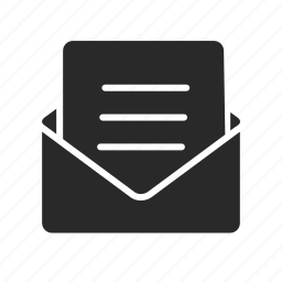 comment, conversation, email, email-message, message, send, talk icon