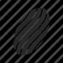 finger, finger-print, paint, print, printing, swipe, tap icon