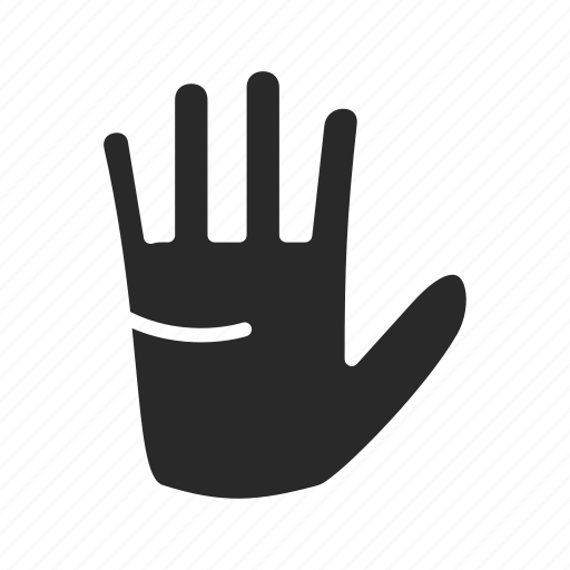 direction, fingers, gesture, gestures, hand, interaction, move icon