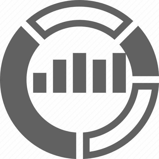 analysis, analytics, bar graph, business, chart, market, statistics icon