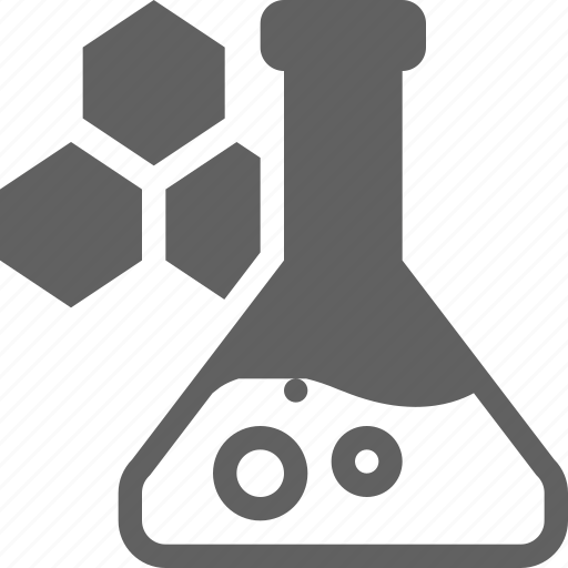 chemistry, lab, market, research, science icon