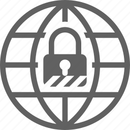 infosec, network, private, protection, safe, secure, vpn icon