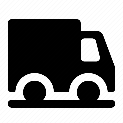 delivery, shipping, transport, transportation, truck, vehicle icon