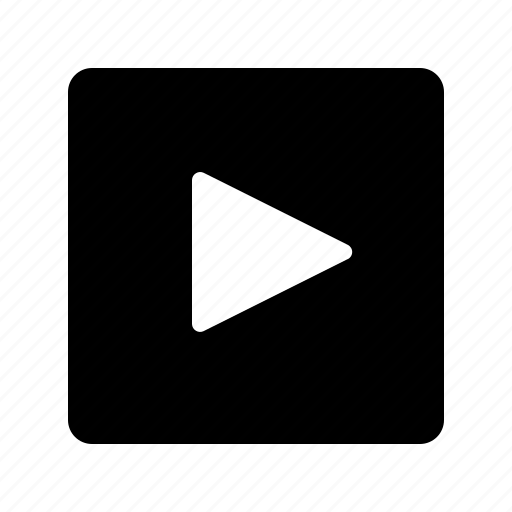 Audio Film Logo Movie Player Video Youtube Icon