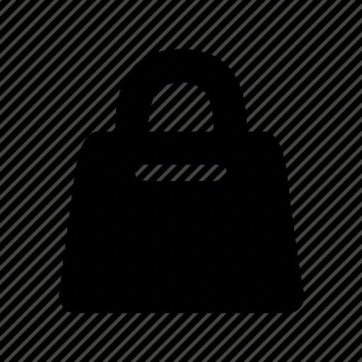 bag, brief, package, shop bag, shopper, shopping, store icon