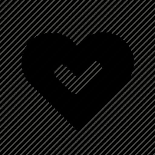 favourite, follow, like, likes, love icon icon