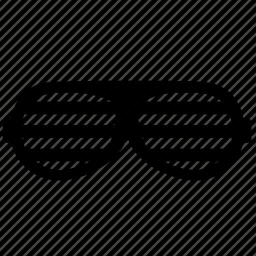 eyeglasses, kanye, spectacles, sunglasses icon