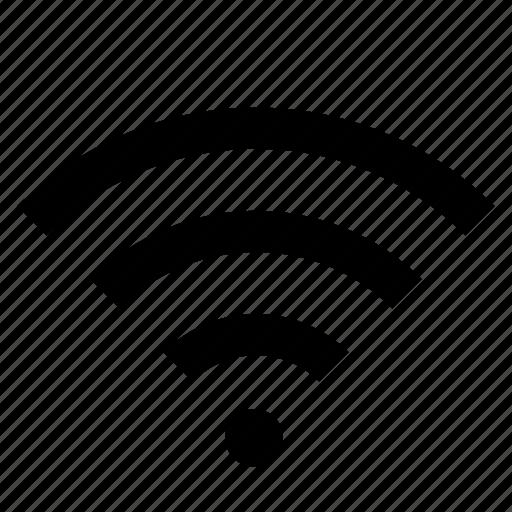 communication, connection, internet, web, wifi, wireless icon